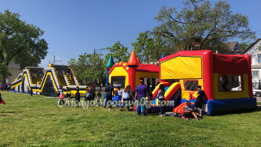 School Event Celebration Rental Chicago
