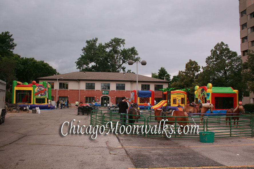 Special Event Rental Chicago