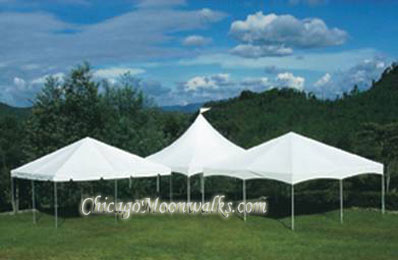 Chicago Tent Rentals in IL