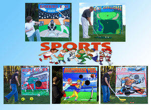 Top Sports Fun Frame Games