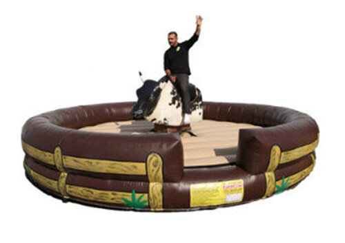 Western Premium Mechanical Bull Rental
