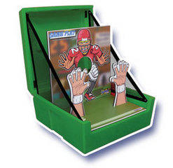 Carnival Game Football Game Play