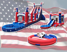 All American Party  $2180