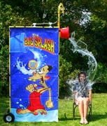 Big Splash Dunk Tank Alternative
