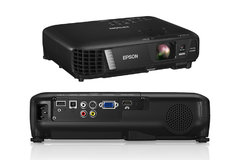 Epson Projector X7240