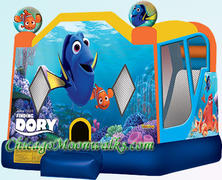 Finding Dory 4-in-1 Deluxe Combo