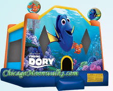 Finding Dory Deluxe