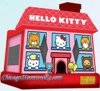 Hello Kitty Deluxe