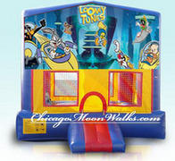 Looney Tunes Module Bounce House