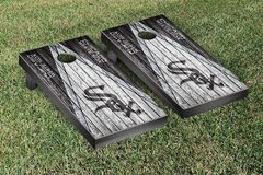 Cornhole Bean Bag Toss LED Lights - Sox