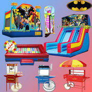 Super Hero Batman Party