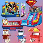 Super Hero Superman Party