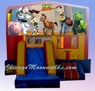 3-in-1 Toy Story Combo