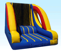 Velcro Sticky Wall Inflatable Rental