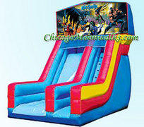 Batman Slide