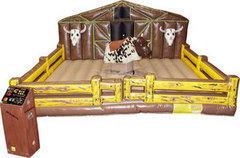 Deluxe Premium Mechanical Bull Rental
