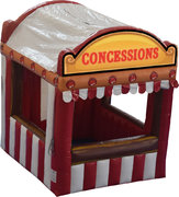 Carnival Inflatable Concession Booth