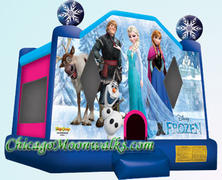 Disney Frozen Small Toddler Deluxe