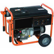 Generator -Large- 4 outlets Incl. Gas