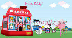 Hello Kitty Diva Package