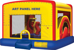 Indoor/Outdoor 4in1 Toddler Combo No Theme