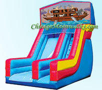 Noahs Ark Slide
