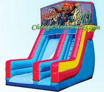 Superman Slide