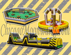 Toxic Adventure Party  $2290