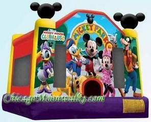 Mickey Mouse Deluxe
