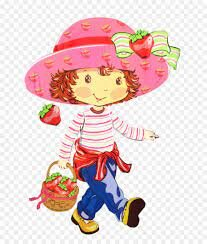 Strawberry Shortcake Fun Party Theme