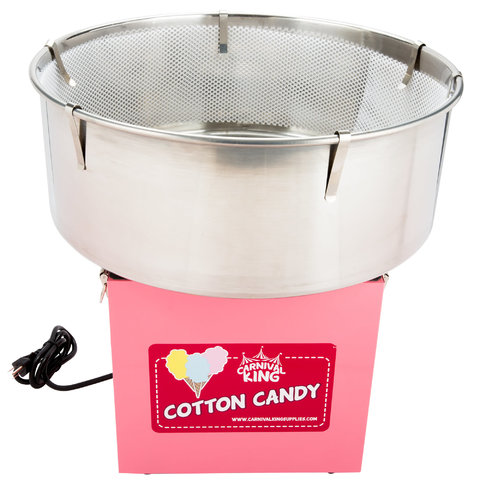 Economy Cotton Candy Machine