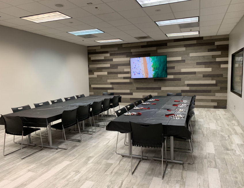 Private Meeting Room