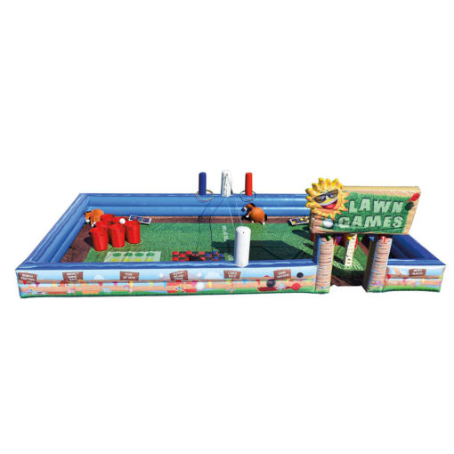 giant lawn games arena