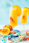 Peach Bellini Mix