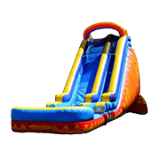 Inflatable Water Slides In Katy