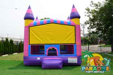 katy bounce house for rent