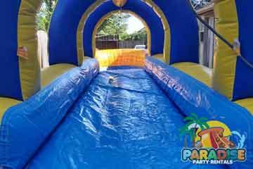 water slides in katy tx