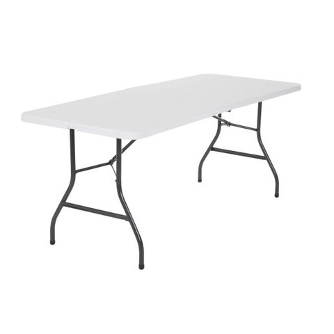 White Folding Tables