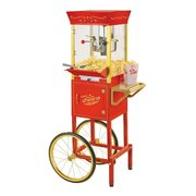 Vintage Cart for Popcorn Machine (cart only machine not inlcuded)