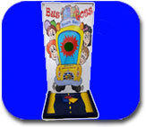 Bus Bean Bag Toss