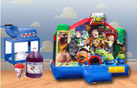 Toy Story SC Package