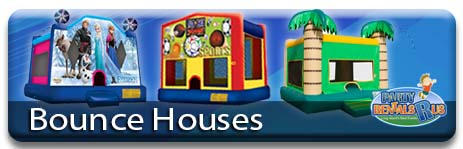 bounce house rentals long island