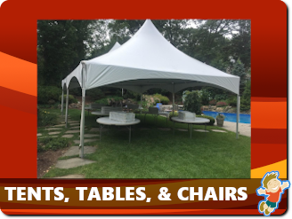 Best Tent, Table, and Chair Rentals