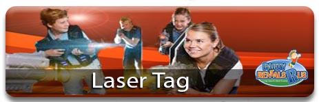 laser tag Rentals