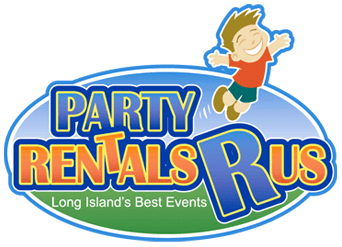 Party Rentals R Us Logo