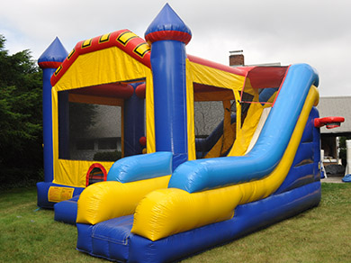 East Northport Combo Bounce House Rentals