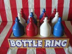 Bottle Ring Carnival Game