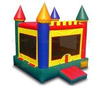 Castle I Bounce House