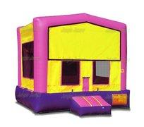 Girl Module Bounce House