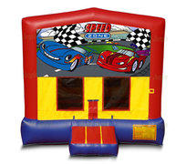 Speed Zone Bounce House